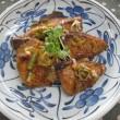 ブリのネギポン~ポン酢味にネギを加えた簡単料理~