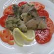 ブリの洋風バジルソテー~フライパンで簡単調理~